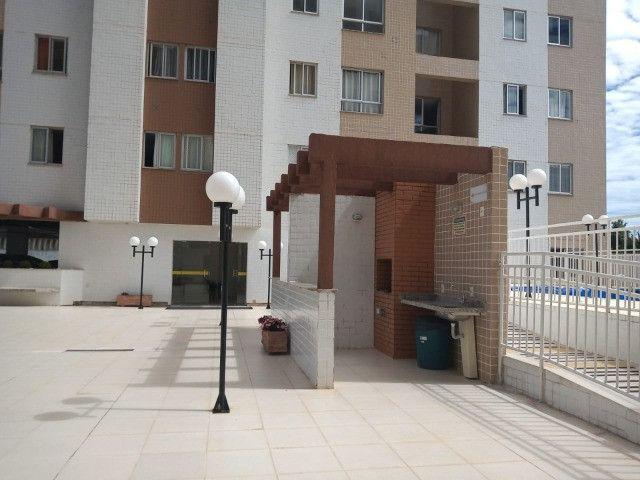 Apartamento de 02 quartos com Suíte na QS 502 - Samambaia Sul - Residencial Harmonia - Foto 14