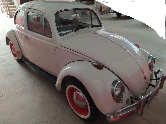 Vende- se Fusca 1969 valor R$ 24.999,00