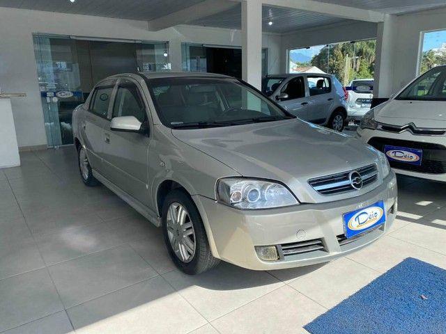 Chevrolet Astra SEDAN CD