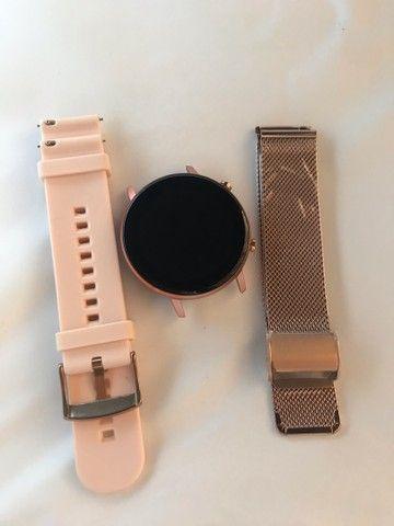Presente dia dos namorados smartwatch - Foto 5