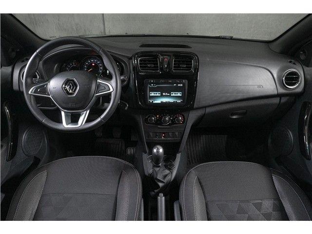 Renault Logan 2020 1.0 12v sce flex zen manual - Foto 7