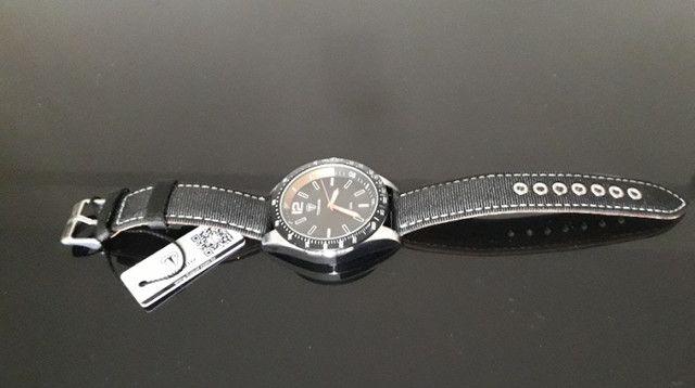 Relógio Novo Masculino Tuguir original - Foto 3