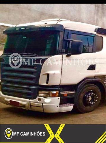 Scania G 420 6x2 2008 - Foto 4