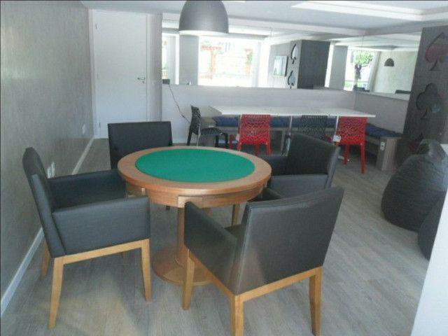 Apartamento três suítes, lazer completo, andar privilegiado, Aldeota! - Foto 9