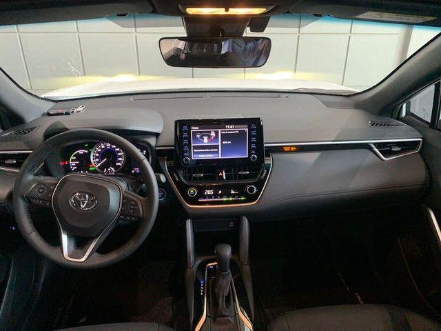 Toyota CCROSS XRV HYBRID - Foto 10