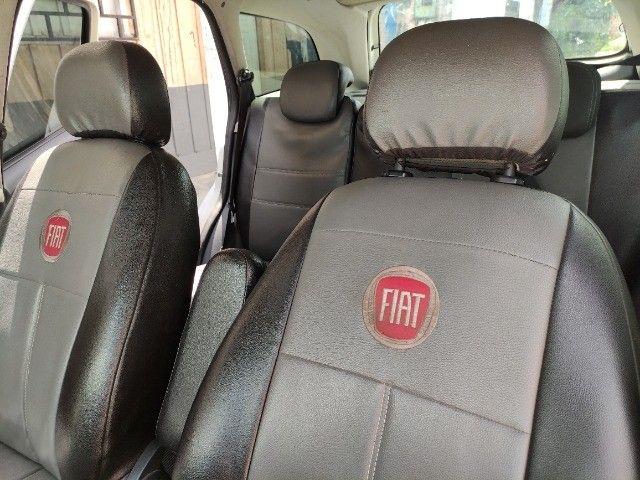 Carro Fiat Palio wekend  1.4