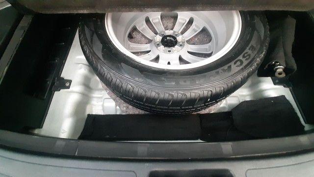 hyundai ix35 - 2011/2012 2.0 mpfi gls 4x2 16v gasolina 4p automatico teto-solar - Foto 12