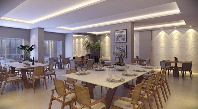 Ágio de Apartamento Pronto - 3 Suítes - 97 m2 - Uptown Home - Jd. Europa - Foto 2