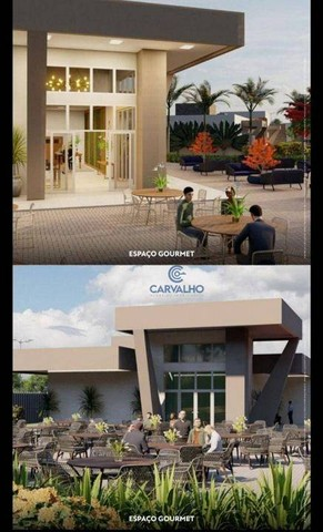 Terreno à venda, 250 m² por R$ 300.000,00 - Bairro Planejado Mirante do Pary, - Várzea Gra - Foto 2