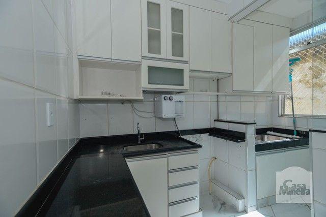 Apartamento à venda com 2 dormitórios em Copacabana, Belo horizonte cod:322865 - Foto 15