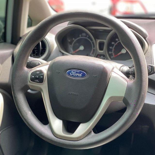 New Fiesta SE 1.6 2012/2012 - Foto 2