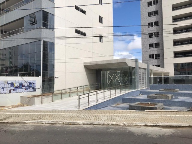 Apto no Jardim Luna c/ 3 suítes, 162 metros, 3 vagas, andar alto e Nascente Sul. - Foto 20