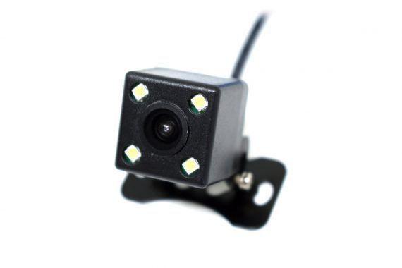Câmera de ré - Foto 2