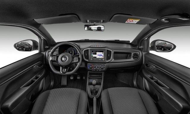 Fiat Strada ENDURANCE CABINE PLUS 1.4 - Foto 8