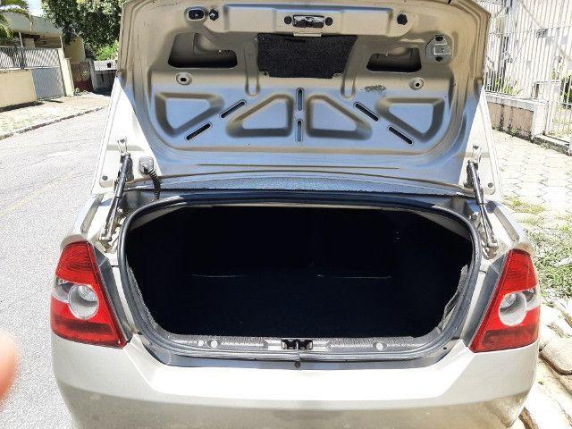 Ford Fiesta Sedan 1.6 Completo - Foto 7
