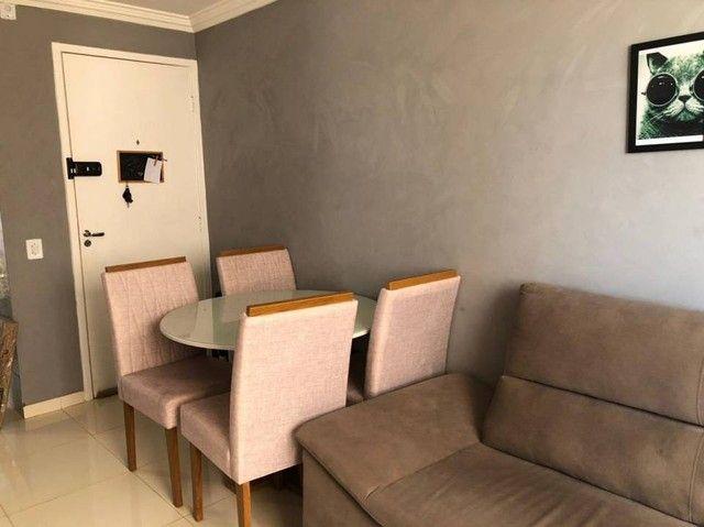 OPORTUNIDADE!!! Vendo Apartamento 2/4 - Condomínio Alto do Picuia - Caji - Lauro de Freita - Foto 2