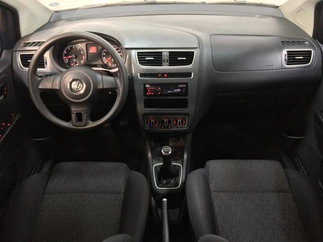 Volkswagen FOX 1.0 MI 8V TOTAL FLEX 4P - Foto 12