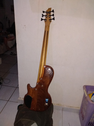 Instrumentos musical - Foto 4