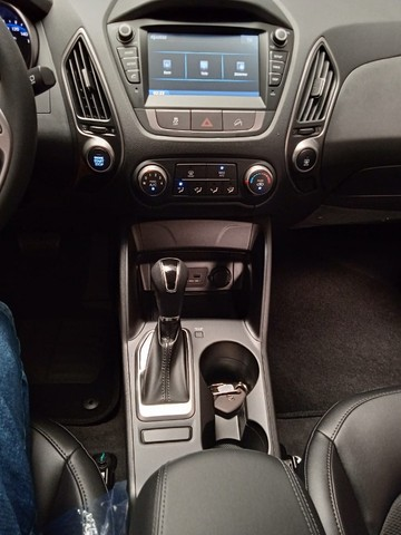 Hyundai IX35 2.0 GLS 2022 - Zero Km! - Foto 12