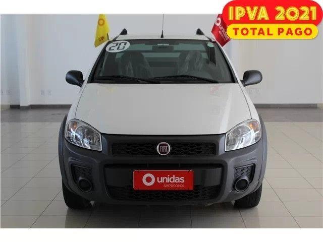 Fiat Strada 2020 completa! - Foto 4