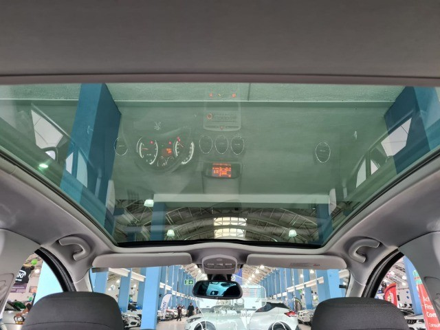 Peugeot 308 allure manual 2.0 2014 ( teto panoramico  ) - Foto 15