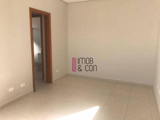 Cobertura no condomínio Ikebana em Atibaia - Foto 15