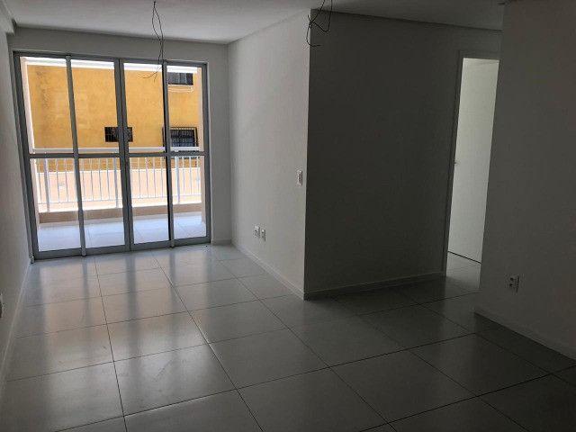 Apartamento no Jacarecanga, Condomínio Francisco Philomeno Residence - Foto 8