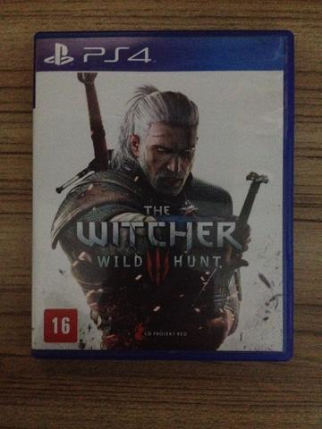 V/t The witcher 3 wild hunt