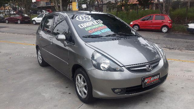 Honda fit 2008 automatico completo 1 5 couro 2008 for Honda fit hp