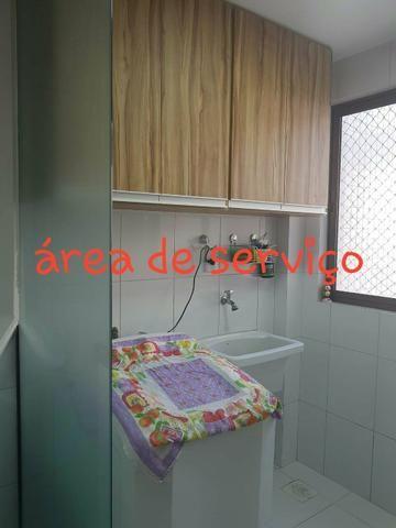 Cobertura dúplex com vista mar 2 suítes / 4 quartos no Braga - Foto 17