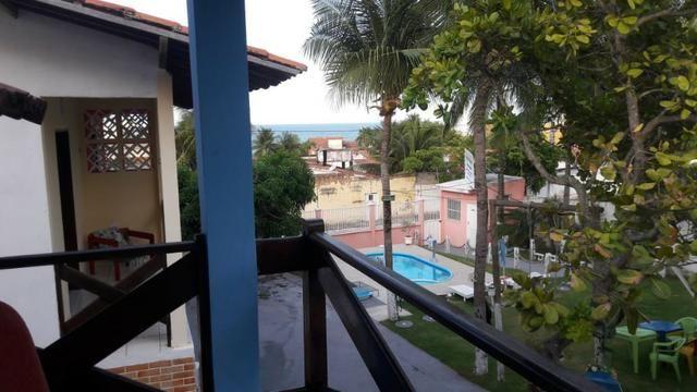 Vendo Pousada com 02 prédios de 2 andares na paradisíaca praia de Cotovelo/RN - Foto 4