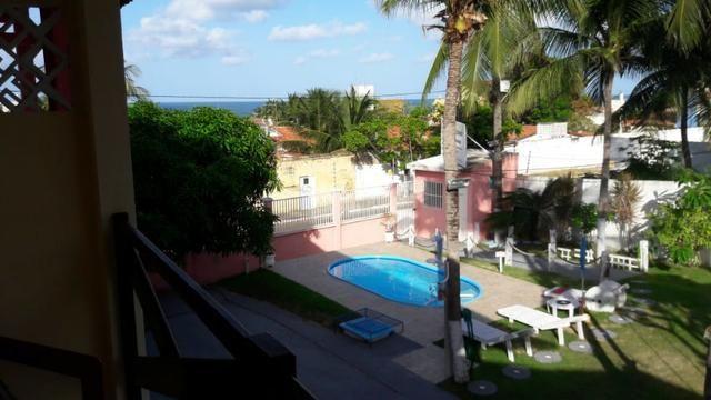 Vendo Pousada com 02 prédios de 2 andares na paradisíaca praia de Cotovelo/RN - Foto 8