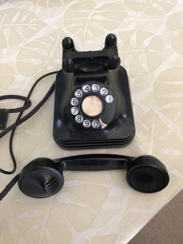 Telefone Antigo - Foto 4