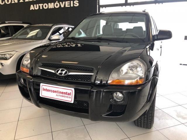 Hyundai Tucson 2013/2014 2.0 GLS Flex Automática - Foto 2