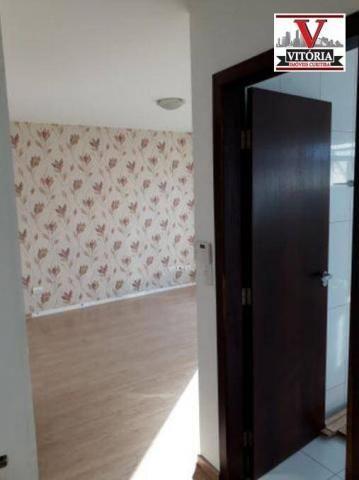 Sobrado residencial à venda, barreirinha, curitiba - so0609. - Foto 10