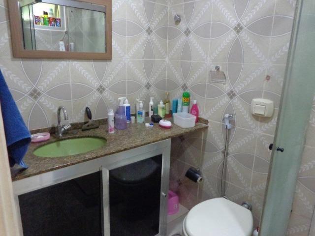 Cascadura Rua Valério 2 quartos Vaga Escritura JBM213588 - Foto 8