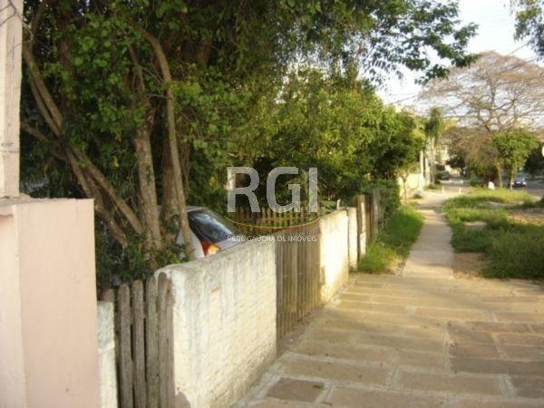 Terreno à venda em Chácara das pedras, Porto alegre cod:TR6544