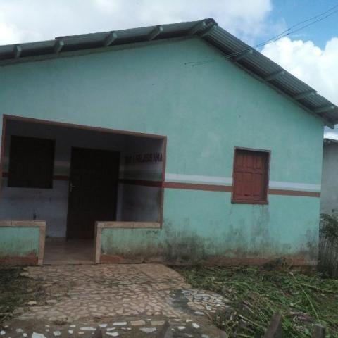 Casa em Cruzeiro do Sul por uma em Rio Branco