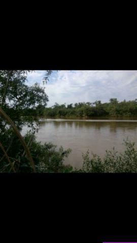 Vendo terreno no pantanal (Ponto de Pesca)