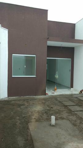 Casa de 2/4 com suíte na Conceição