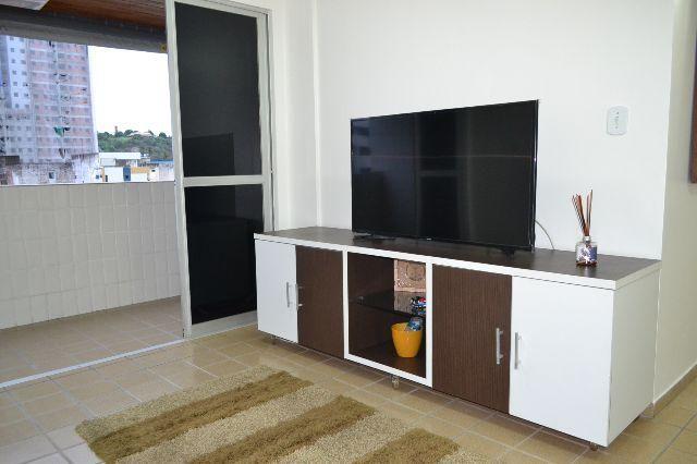 Apartamento na Jatiúca (Stella Maris), 3 quartos, reformado recentemente