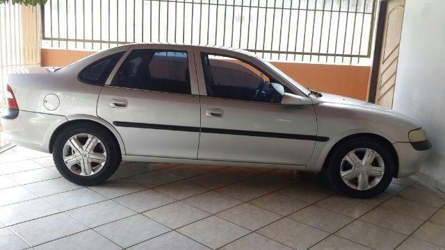 Chevrolet Vectra GLS 2.2 98/98