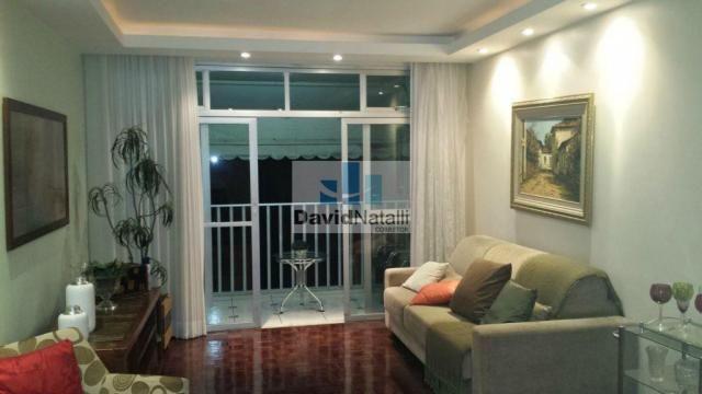 Apartamento de 4 quartos com suíte, Praia do Canto, Vitória.