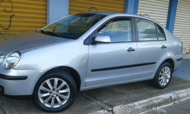 Vendo polo 2005 conforte laine