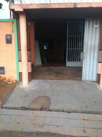 Troca se uma casa em Parnaíba PI por uma em Brasilia DF