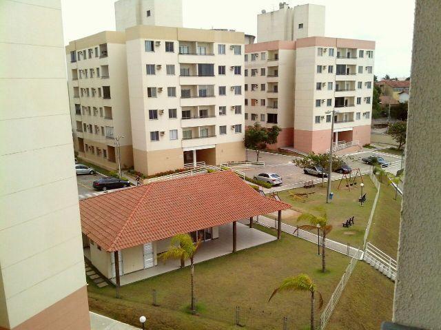 Apartamento em Residencial Mirante de jacaraípe 2 quartos