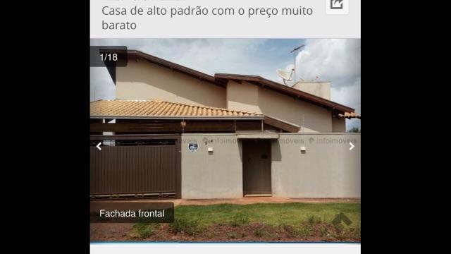 Casa Rita Vieira I
