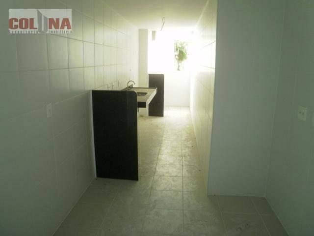 Apartamento com 3 dormitórios à venda, 110 m² por R$ 900.000 - Jardim Icaraí - Niterói/RJ - Foto 10