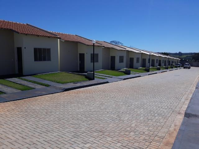 Casa 2 Quartos Suíte Condomínio Aroeira Goiânia - Foto 3