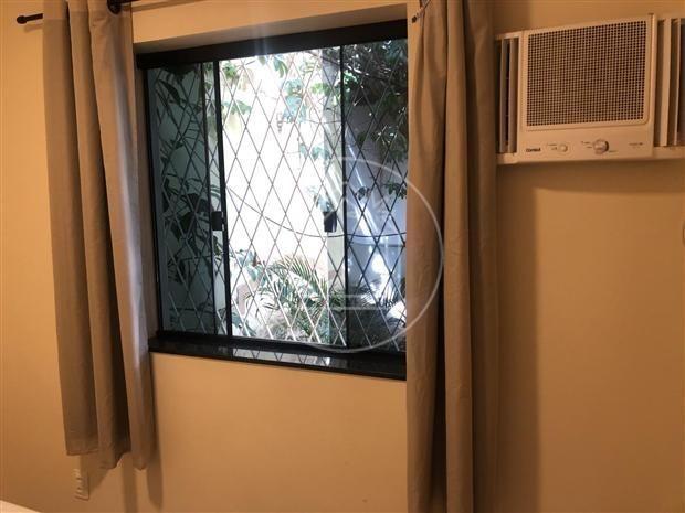 Casa de condomínio à venda com 2 dormitórios em Grajaú, Rio de janeiro cod:856871 - Foto 10